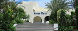 Grand Plaza Hotel 4*