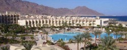 Holiday Inn Resort Taba 4*