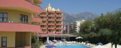 Club Hotel Ulaslar 3*