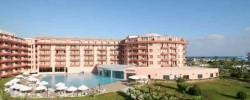 Selge Beach Resort & SPA 5*