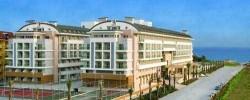 Hedef Resort & SPA Hotel 5*