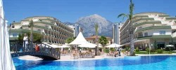 Queen's Park Resort 5*