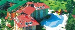 AK-KA Hotels Park Claros 4*