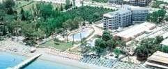Xiza Beach Resort 4*