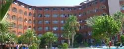 Club Hotel Turtas 4*