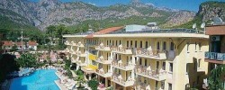 Club Hotel Belpinar 3*
