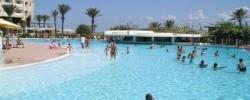 LTI-Mahdia Beach 4*