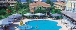 Oleander Hotel 3*