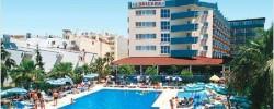 Club Hotel Lonicera 4*