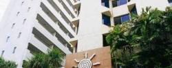 Sunshine Hotel & Residences 4*