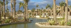 Crown Plaza Oasis Port Ghalib 5*