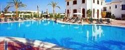 Iberotel Club Fanara & Residence 4*