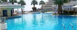 Hilton Hurghada Plaza 5*