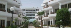Dessole Marlin Inn Beach Resort 4*