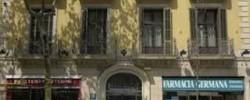 Aparthotel Bertran 3*