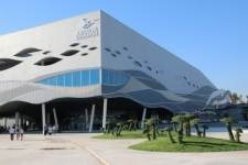 Аквариум Анталии (Antalya Aquarium)