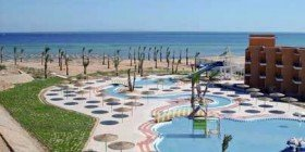 Three Corners Sunny Beach Resort 4*