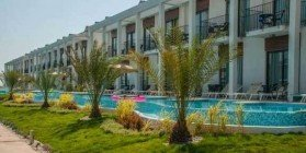 Jiva Beach Resort 5*