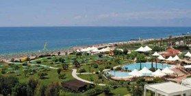 Club Hotel Riu Kaya 5*