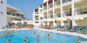 Gouves Park Holiday Resort 4*