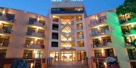 Park Hotel Odessos 4*