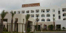 Vincci Nozha Beach Resort 3*
