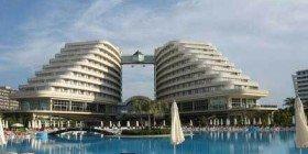 Miracle Resort 5*