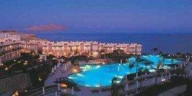 Concorde El Salam Hotel 5*