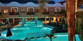 Porto Platanias Beach Resort (Platanias) 5*