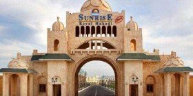 Sunrise Royal Makadi Resort 5*
