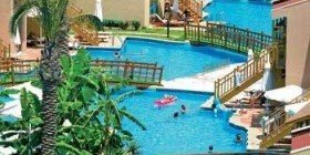 Silence Beach Resort 5*