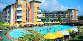 Sunset Beach Hotel 5*