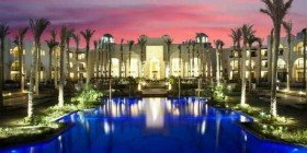 Intercontential The Palace at Port Ghalib 5*