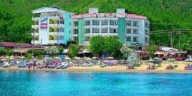Caria Holiday Resort 4*