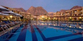 Swiss Inn Dream Resort Taba 5*