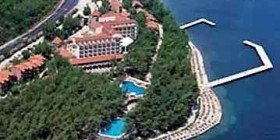 Club Marmaris Palace HV1