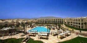 Jaz Makadi Star Golf & Spa 5*