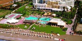 Doreta Beach Resort & Spa 4*