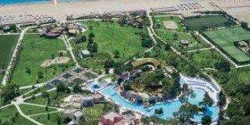 Blue Waters Club & Resort HV1