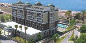 Harrington Park Resort 5*
