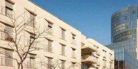 Residencia Campus del Mar
