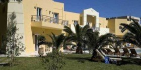Miramare Annex High Beach 3*