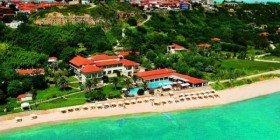 Aristoteles Beach 4*