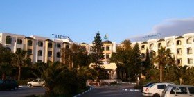 Thapsus Club Hotel 3*