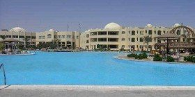 Tia Coral Holidays Club 5*