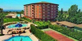 Royal Garden Suite Hotel 4*