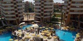 Alaiye Resort & SPA 5*