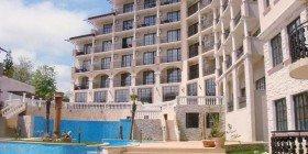 The Cliff Beach & Spa Resort 4*
