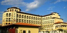 Iberostar Sunny Beach Resort 4*