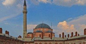Мечеть Хисар